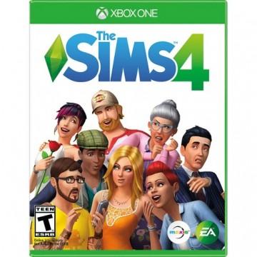 The Sims 4 (Jauna)