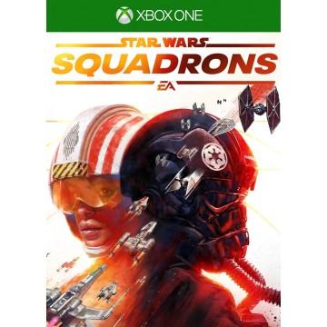 Star Wars Squadrons (Jauna)