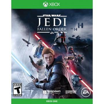 Star Wars Jedi Fallen Order (Jauna)