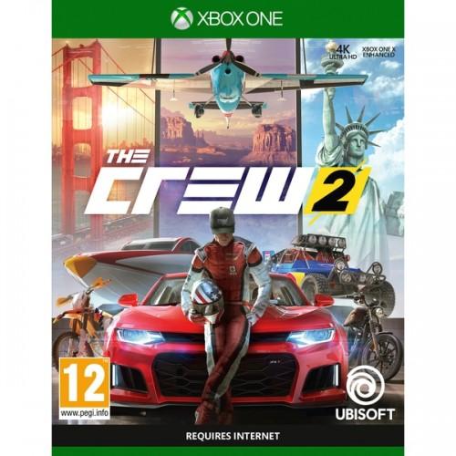 The Crew 2 (Jauna)