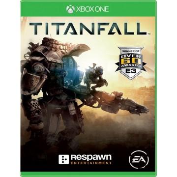 Titanfall (Lietota)