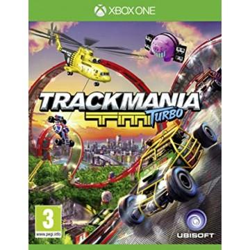 TrackMania Turbo (Jauna)