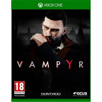Vampyr (Jauna)