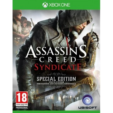 Assassin's Creed Syndicate (Jauna)