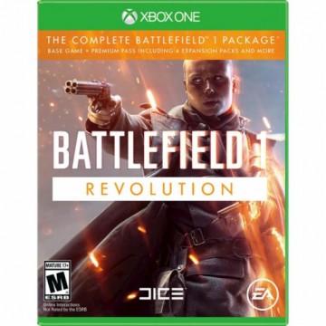 Battlefield 1 Revolution Edition (Jauna)