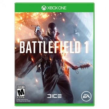 Battlefield 1 (Jauna)