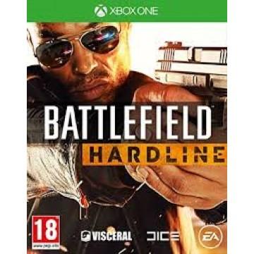 Battlefield Hardline (Jauna)
