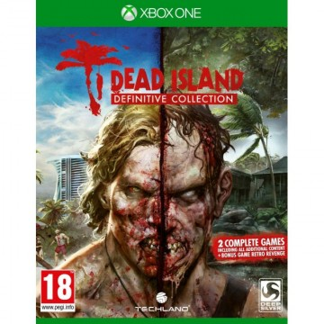 Dead Island Definitive Edition (Jauna)