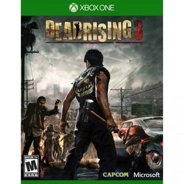 Dead Rising 3 (Jauna)