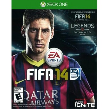 FIFA 14 (Jauna)