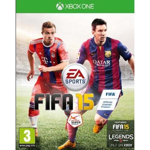 FIFA 15 (Jauna)