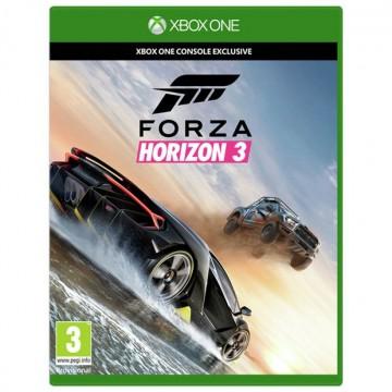 Forza Horizon 3 (Jauna)