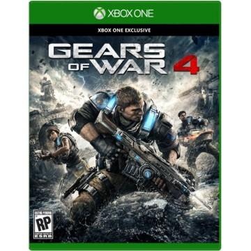 Gears of War 4 (Jauna)