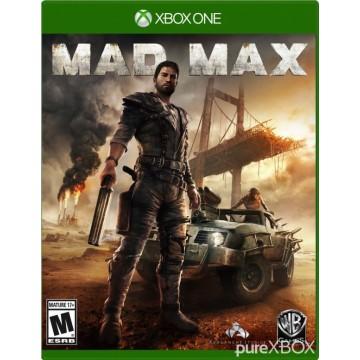 Mad Max (Lietota)