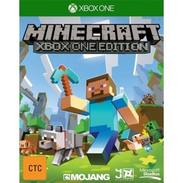 Minecraft (Jauna)