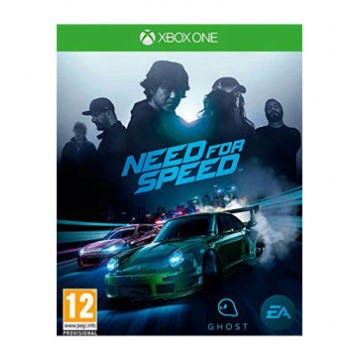 Need for Speed (Lietota)