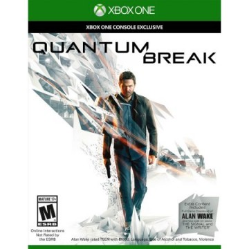 Quantum Break (Lietota)