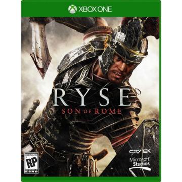 Ryse Son of Rome (Lietota)