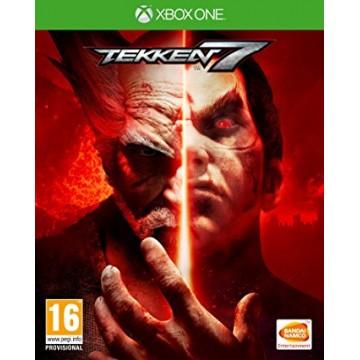 Tekken 7 (Lietota)