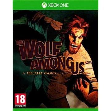 The Wolf Among Us (Lietota)