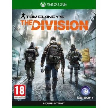Tom Clancy's The Division (Jauna)