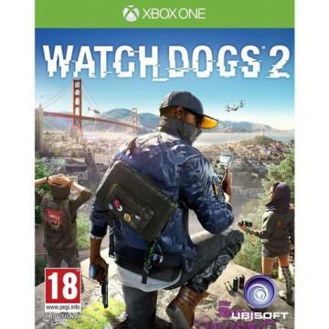 Watch Dogs 2 (Jauna)