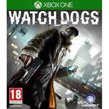 Watch Dogs (Lietota)