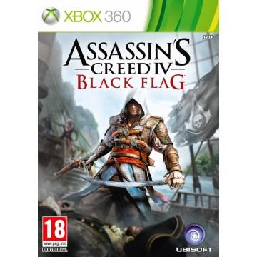 Assassin's Creed 4 Black Flag (Jauna)