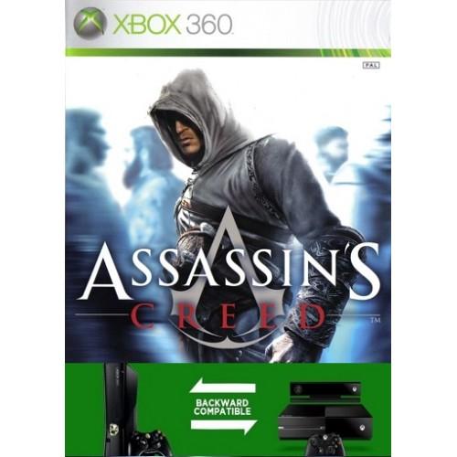Assassin's Creed (Jauna)