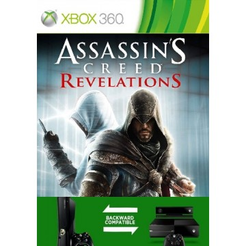 Assassin's Creed Revelations (Jauna)