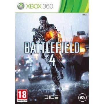 Battlefield 4 (Lietota)