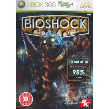 Bioshock (Lietota)