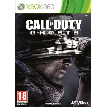 Call of Duty Ghosts (Lietota)