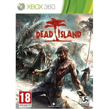 Dead Island (Lietota)