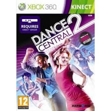 Dance Central 2 (Jauna)