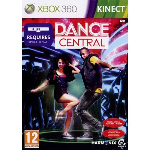 Dance Central (Jauna)