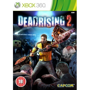 Dead Rising 2 (Jauna)