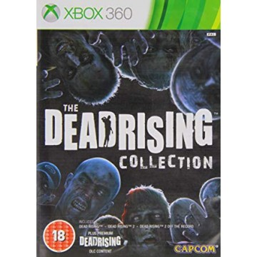 Dead Rising Collection (Jauna)