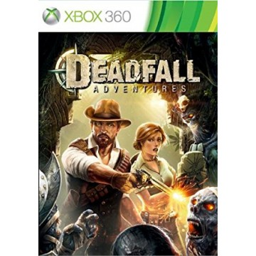 Deadfall Adventures (Jauna)