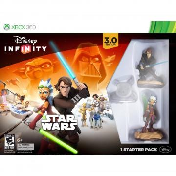 Disney Infinity 3.0 Star Wars Starter Pack (Jauna)
