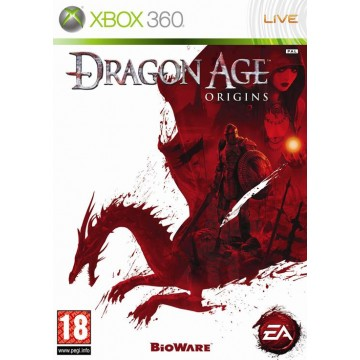 Dragon Age Origins (Lietota)