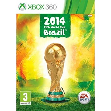 FIFA 2014 World Cup Brazil (Jauna)
