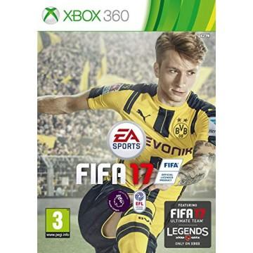 FIFA 17 (Jauna)