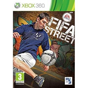 FIFA Street 2012 (Jauna)