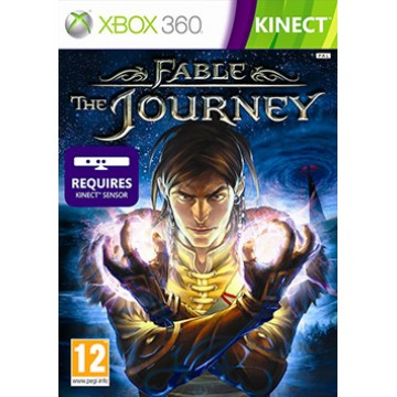 Fable The Journey (Lietota)