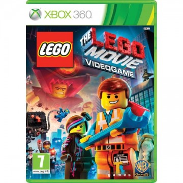 Lego Movie The Videogame (Jauna)