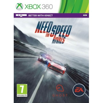 Need for Speed Rivals (Jauna)
