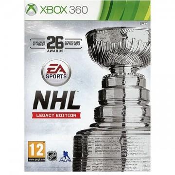 NHL 16 Legacy Edition (Jauna)