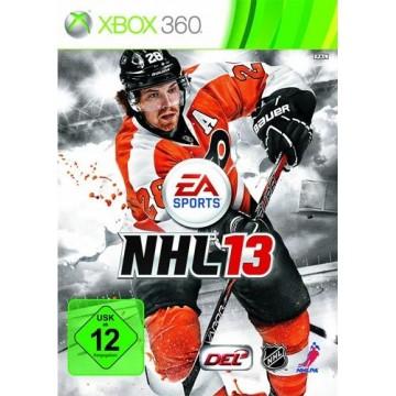 NHL 13 (Jauna)