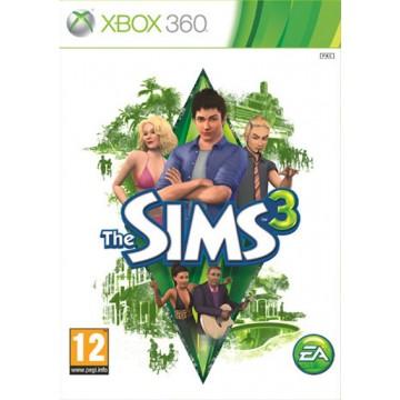 The Sims 3 (Jauna)